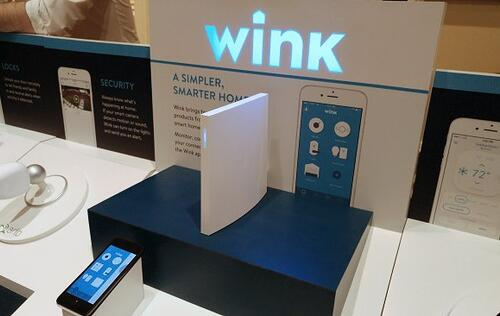 Wink Hub 2 is the universal controller you need for your smart home devices