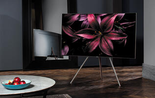 The best 4K TVs of CES 2017