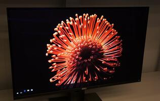 Rumor: Dell's 30-inch OLED 4K monitor may have been cancelled
