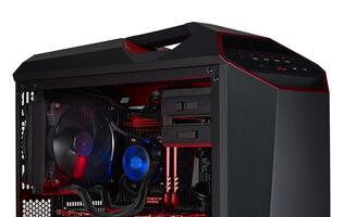 Cooler Master has released two new mid-tower chassis that are aimed at gamers!