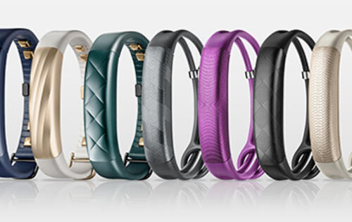 Fitbit reportedly tried to acquire Jawbone last month