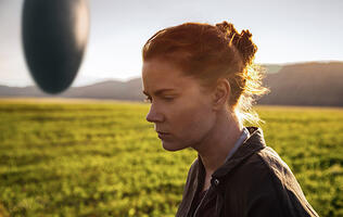 Arrival is not your usual alien movie, and that's why it works