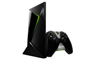NVIDIA's original Shield TV gets updated with new software and features