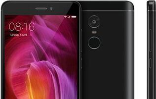 Updated Xiaomi Redmi Note 4 launches in India with Snapdragon 625 processor
