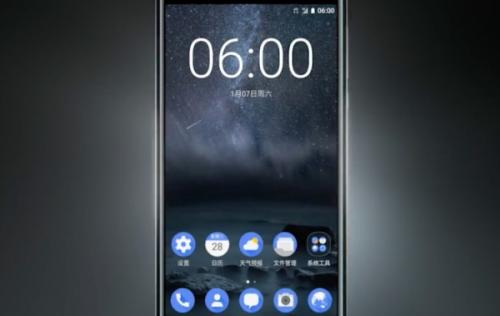 All Nokia 6 units for its first flash sale sold out in one minute