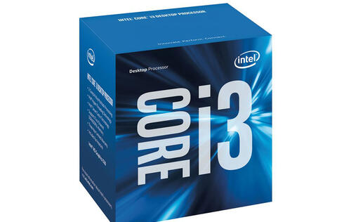 Performance preview: Intel Core i3-7350K processor