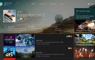 Microsoft has released a huge Xbox One update to select testers