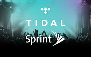 Sprint takes 33% stake in Tidal; aims to bring the service to its subscribers