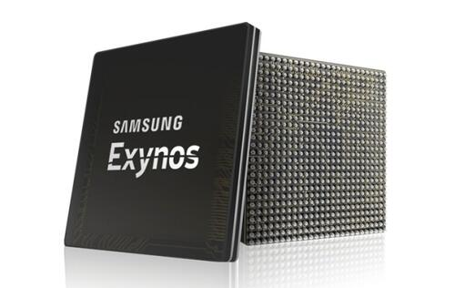 Samsung's Exynos processors to power Audi's in-vehicle infotainment systems