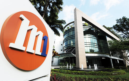 M1 upgrades old 12GB 3G data plans to 4G