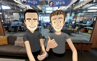Hugo Barra departs Xiaomi and joins Facebook as head of Oculus VR