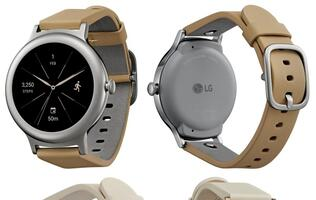 The LG Watch Style could be priced from US$249