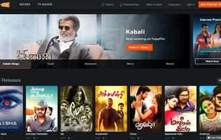 Online streaming service YuppTV caters to Hindi, Tamil and other south Indian language shows