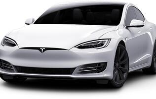 Tesla Motors has officially changed its name to Tesla
