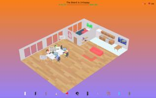 The Founder is a free game that lets you control your own startup