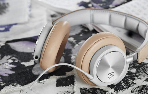 Beoplay H6 (2nd generation): Good looking, good sounding headphones