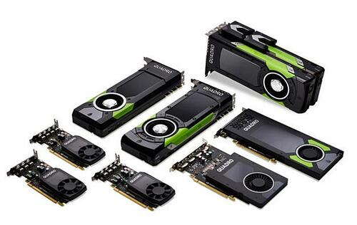 NVIDIA refreshes its enterprise-level Quadro graphics offerings
