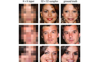New Google tech brings CSI-style photo enhancement to life