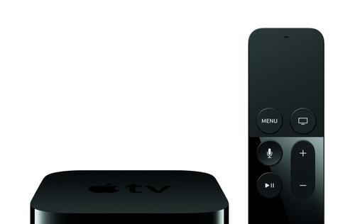 Apple hires former Amazon Fire TV chief to lead Apple TV business