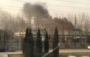 Samsung SDI factory in China caught fire due to faulty batteries