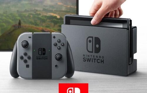 Here's how you can pre-order the Nintendo Switch *updated*