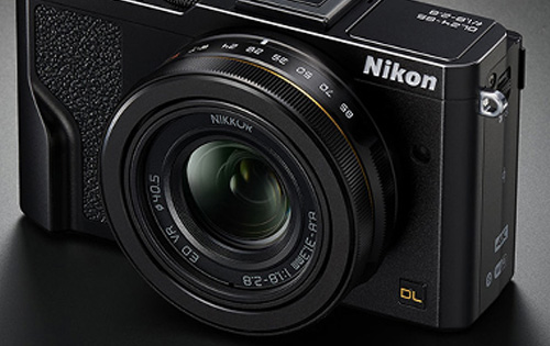 Nikon cancels the DL series completely; cites profitability concerns
