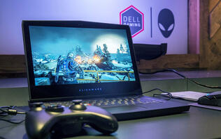 15.6-inch gaming notebook shootout: Hitting the sweet spot