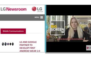 LG teases new UX 6.0 for its upcoming G6 phone