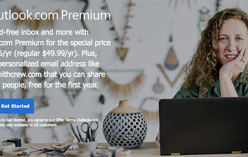 Outlook.com Premium sheds its preview tag, now generally available in the U.S.