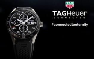 Tag Heuer to launch its next Connected Watch on 14 March?