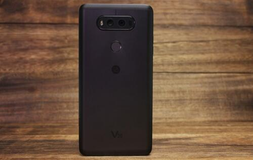 LG V30 to come with Snapdragon 835, 6GB RAM and dual front and back cameras?