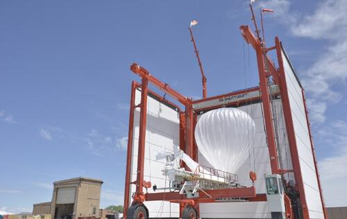 With the help of machine learning, Project Loon's deployment will be streamlined and more cost-effective!