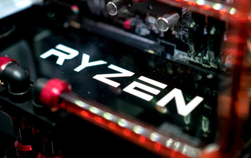 Leaked AMD Ryzen 7 1700X numbers hint at performance faster than the Intel Core i7-5960X