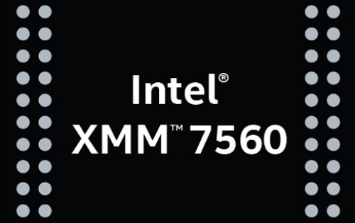 Intel's 7560 modem supports 1Gbps download speeds, could appear in iPhone 8