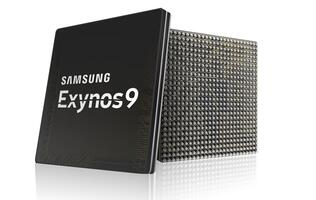 Samsung's latest Exynos 8895 chipset could power the Galaxy S8