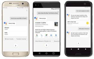 Google Assistant coming to Android 7.0 and 6.0 smartphones soon