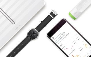 All Withings products will be rebranded under Nokia by this summer