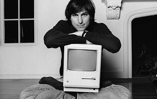 Seiko to re-release the watch Steve Jobs wore in iconic photo