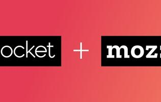 Pocket comes full circle as it becomes part of Mozilla