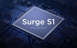 Meet Surge S1, Xiaomi's first in-house developed SoC that powers its latest smartphone Mi 5c