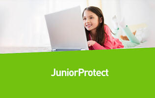 StarHub's JuniorProtect Plus gives parents more powerful web filtering tools for home broadband and mobile lines