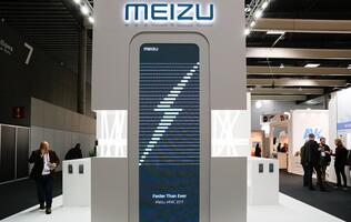 Meizu's Super mCharge can fully charge a phone battery in 20 minutes