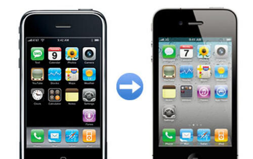 Should You Upgrade to an iPhone 4?