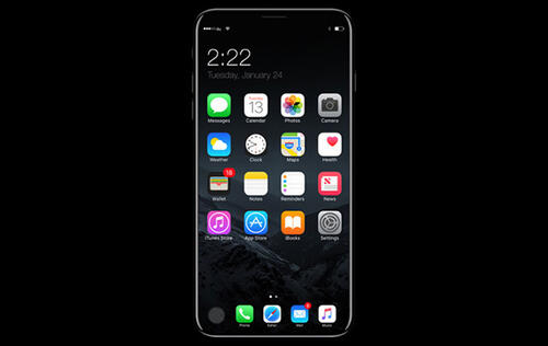 More sources now believe iPhone 8 will come with 5.8-inch OLED display