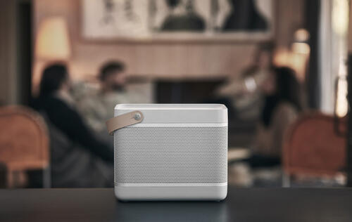 B&O Play unveils their latest portable speaker – the new Beolit 17
