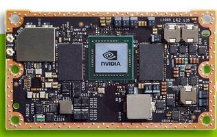 The new NVIDIA Jetson TX2 module may be just what edge devices need for AI computing