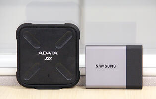 A feature on ADATA SD700 (512GB)