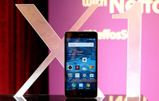 TP-Link's latest Neffos X smartphones look to conquer the mid-range market