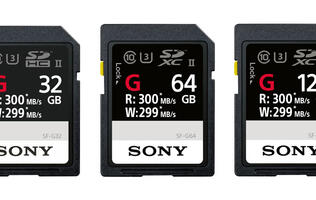 These are the world's fastest SD cards *updated with price*