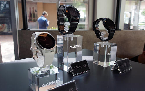 Garmin launches Fenix 5 multi-sport smartwatch series in Singapore (Updated with new colors!)